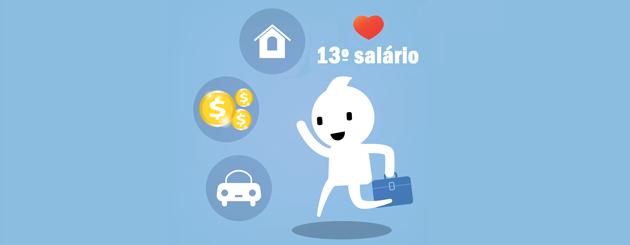 Confira as normas para o pagamento do 13º salário