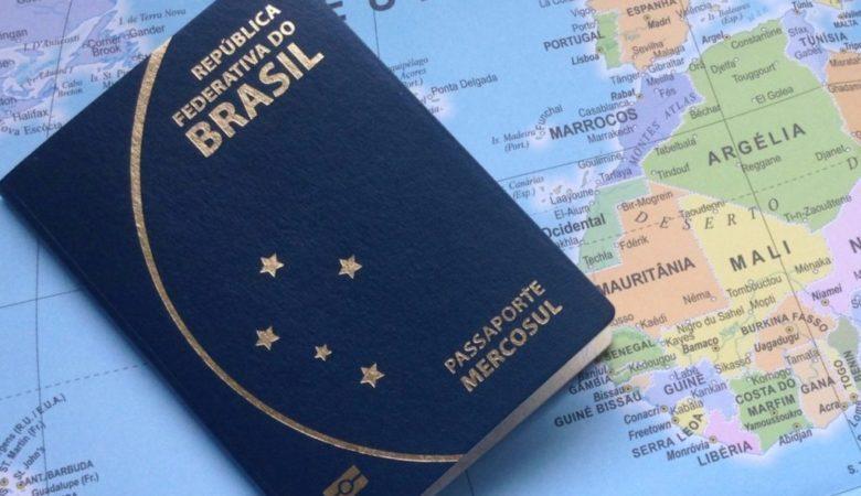 Receita Federal Orienta Acerca dos Procedimentos Relacionados á Condição de Não Residentes no Brasil