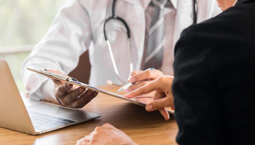 Percentuais De Presunção De Exames Laboratoriais, Vacinação E Consultas No Lucro Presumindo